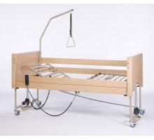 Кровать LUNA X-low (в комплекте с матрасом)