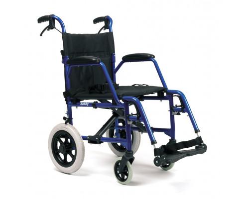 Транспортировочная кресло-каталка Bobby