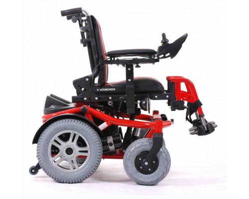 Электрическая коляска Vermeiren Forest kids