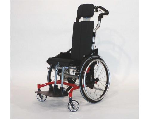 Кресло-коляска Vermeiren HOGGI Swingbo VTI
