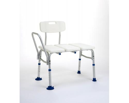 Стул - скамейка для ванной Vermeiren Kate