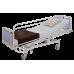 Кровать металлическая LUNA Metal
