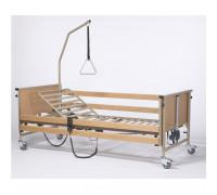 Кровать электрическая Vermeiren Luna Basic с матрасом