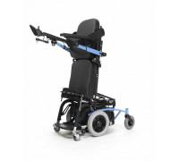 Электрическая коляска с Vermeiren Navix Stand up