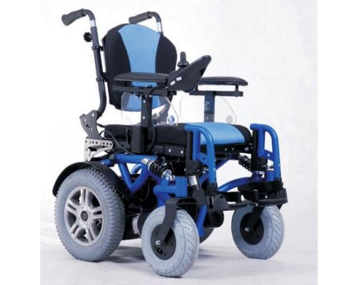 Электрическая коляска Vermeiren Springer kids