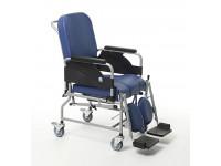 Кресло-коляски и стулья Vermeiren с санитарным оснащением