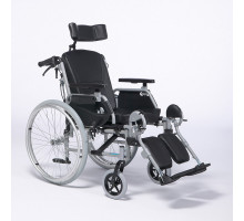 Кресло-коляска Vermeiren Eclips X4 + 90°