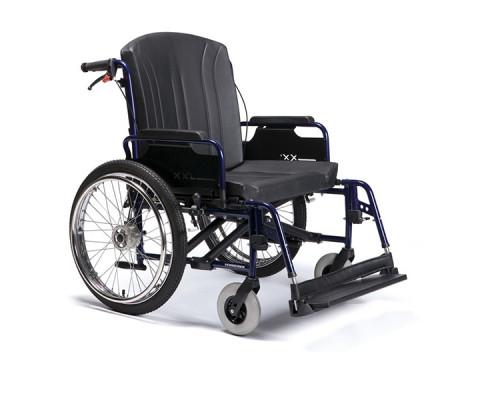 Кресло-коляска Vermeiren Eclips XL
