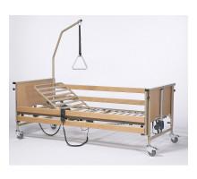 Кровать Vermeiren LUNA с матрасом
