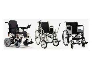 Как правильно выбрать инвалидную коляску. Советы от Vermeiren.