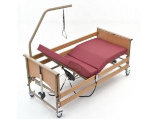 Обзор кровати Vermeiren LUNA Basic