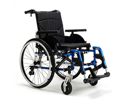Инвалидные коляски с механическим приводом