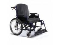 Инвалидные коляски Vermeiren для полных людей