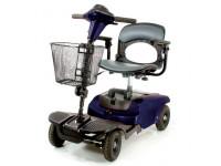 Скутеры Vermeiren для инвалидов