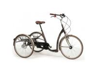 Велосипеды Vermeiren для взрослых инвалидов