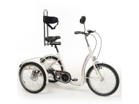 Велосипеды Vermeiren для инвалидов