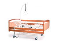 Трехсекционные медицинские кровати Vermeiren