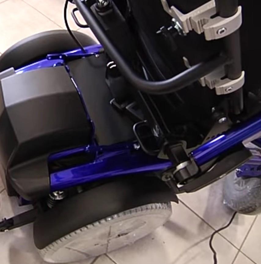 Самая популярная коляска Vermeiren
